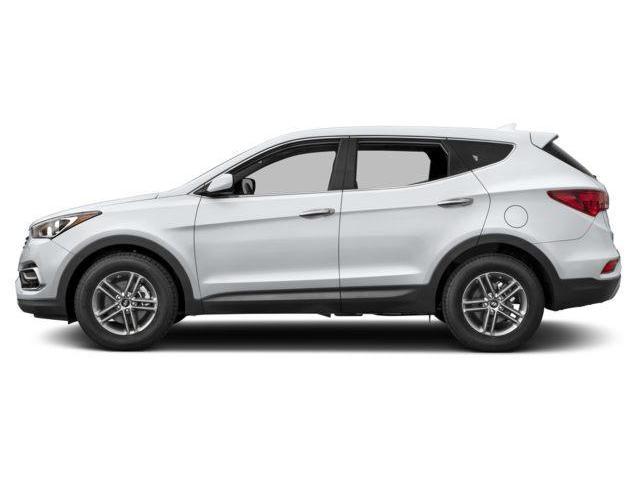 2017 Hyundai Santa Fe Sport 2.4 Premium (Stk: 480746) in Whitby - Image 2 of 9