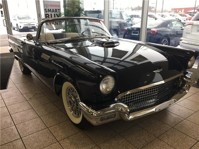 1957 Ford Thunderbird Convertible (Stk: 6705G) in Walkerton - Image 3 of 29