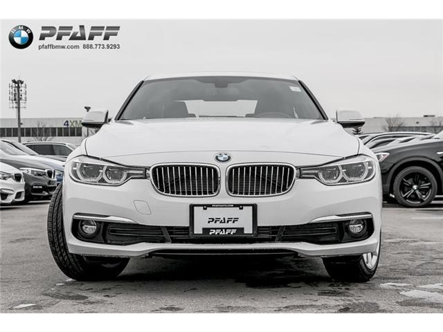 2016 BMW 328d xDrive (Stk: PR17190) in Mississauga - Image 2 of 18