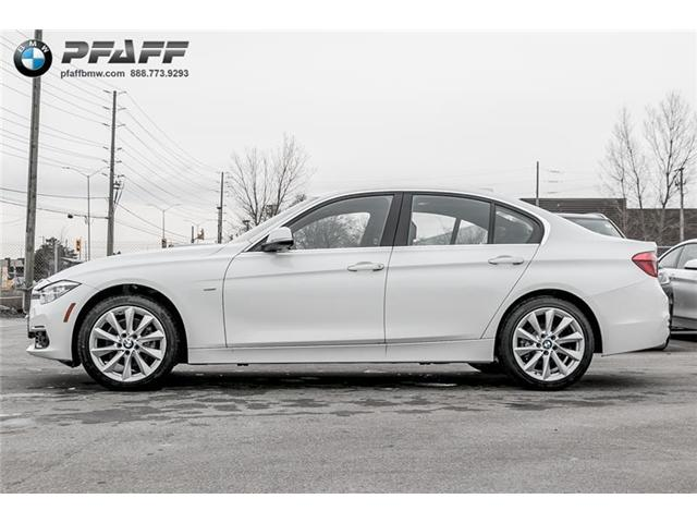 2016 BMW 328d xDrive (Stk: PR17190) in Mississauga - Image 5 of 18