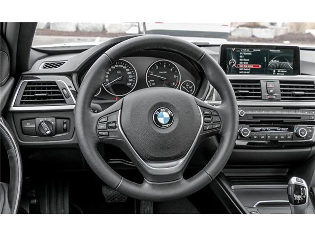 2016 BMW 328d xDrive (Stk: PR17190) in Mississauga - Image 8 of 18