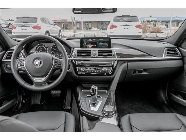2016 BMW 328d xDrive (Stk: PR17190) in Mississauga - Image 9 of 18