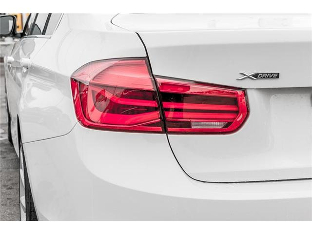 2016 BMW 328d xDrive (Stk: PR17190) in Mississauga - Image 13 of 18