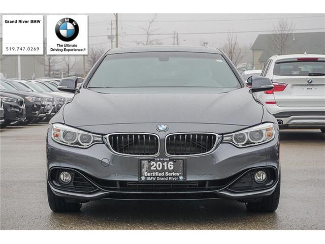 2016 BMW 428i xDrive Gran Coupe (Stk: PW3735) in Kitchener - Image 2 of 22
