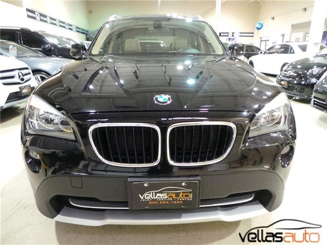 2012 BMW X1 xDrive28i (Stk: NP7231) in Vaughan - Image 2 of 27