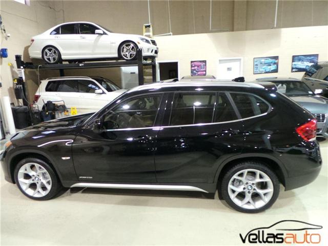 2012 BMW X1 xDrive28i (Stk: NP7231) in Vaughan - Image 4 of 27