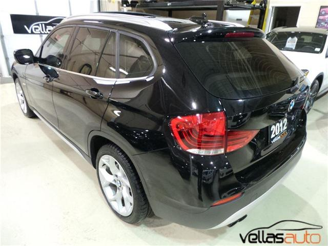 2012 BMW X1 xDrive28i (Stk: NP7231) in Vaughan - Image 6 of 27