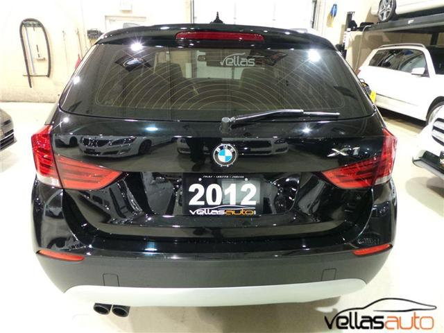 2012 BMW X1 xDrive28i (Stk: NP7231) in Vaughan - Image 7 of 27