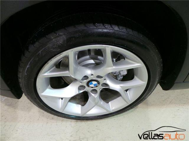 2012 BMW X1 xDrive28i (Stk: NP7231) in Vaughan - Image 13 of 27