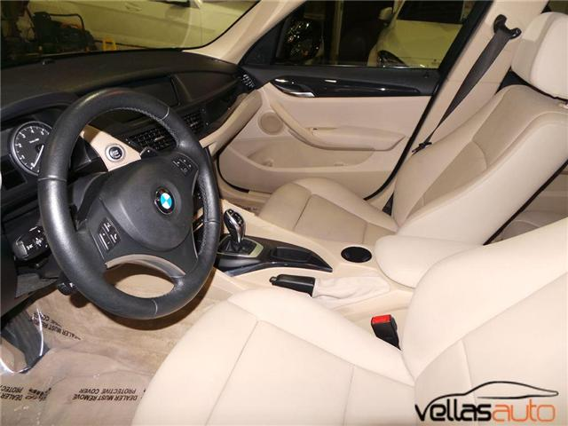 2012 BMW X1 xDrive28i (Stk: NP7231) in Vaughan - Image 16 of 27