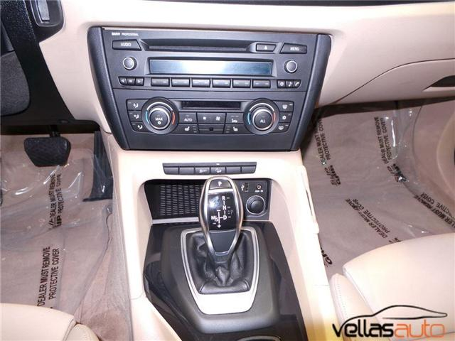2012 BMW X1 xDrive28i (Stk: NP7231) in Vaughan - Image 17 of 27