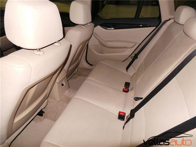 2012 BMW X1 xDrive28i (Stk: NP7231) in Vaughan - Image 19 of 27