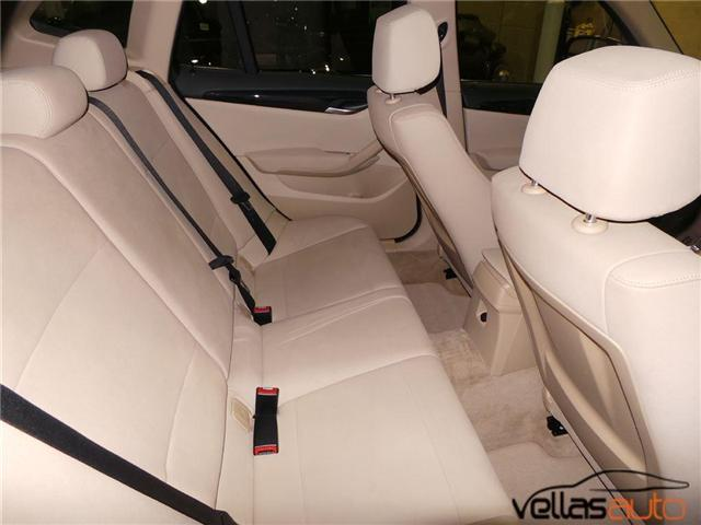 2012 BMW X1 xDrive28i (Stk: NP7231) in Vaughan - Image 20 of 27