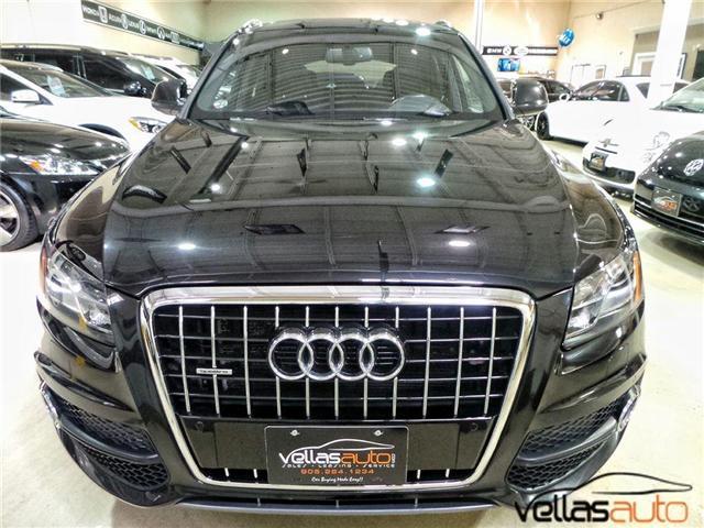 2012 Audi Q5 3.2 Premium (Stk: NP3647) in Vaughan - Image 2 of 30