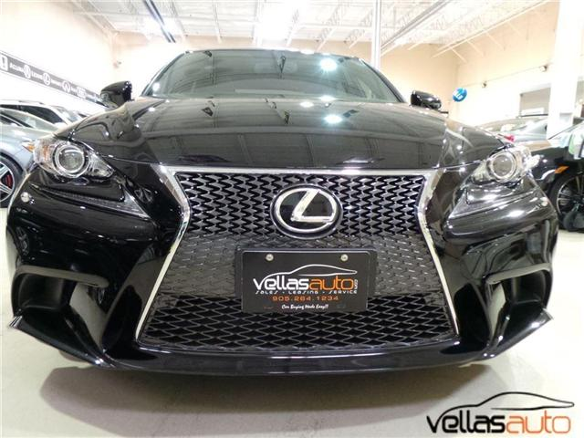 2015 Lexus IS 250  (Stk: NP7331) in Vaughan - Image 2 of 29