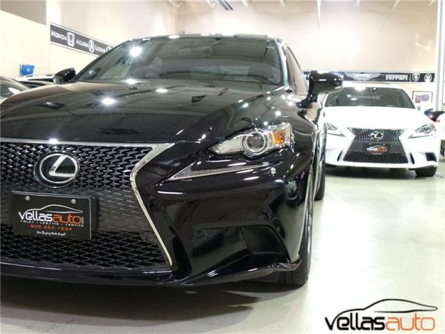 2015 Lexus IS 250  (Stk: NP7331) in Vaughan - Image 4 of 29