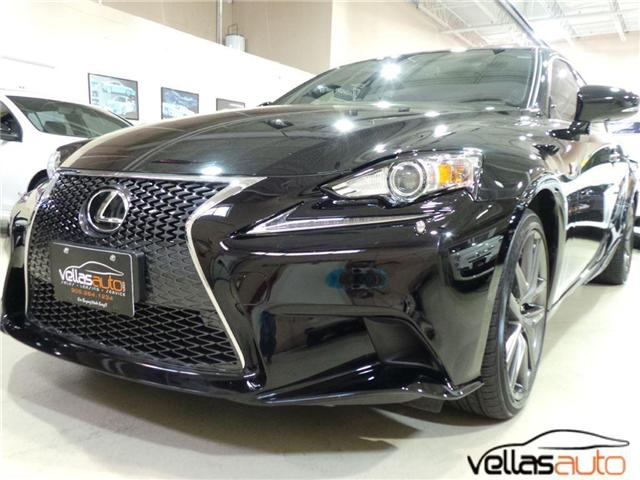 2015 Lexus IS 250  (Stk: NP7331) in Vaughan - Image 6 of 29