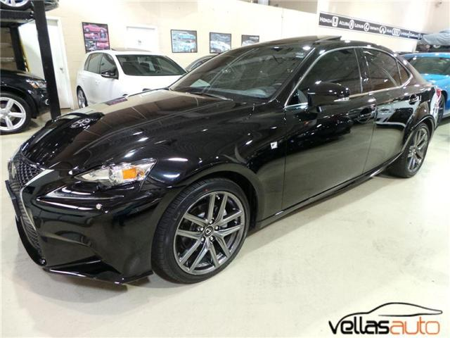 2015 Lexus IS 250  (Stk: NP7331) in Vaughan - Image 7 of 29