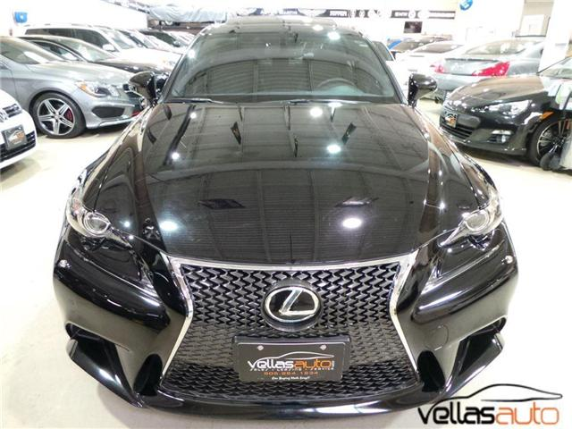 2015 Lexus IS 250  (Stk: NP7331) in Vaughan - Image 20 of 29