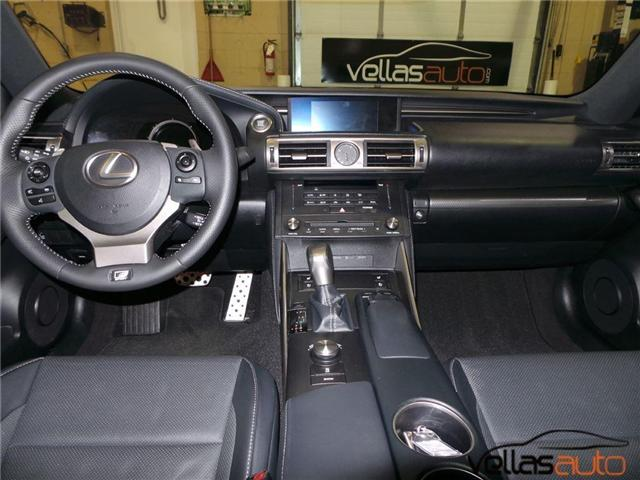 2015 Lexus IS 250  (Stk: NP7331) in Vaughan - Image 24 of 29