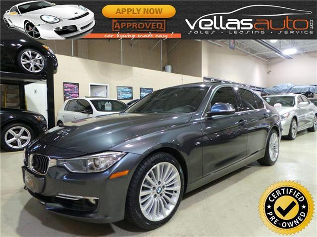 2012 BMW 328i  (Stk: NP7113) in Vaughan - Image 1 of 26