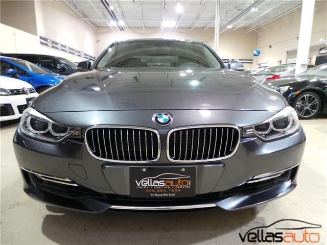 2012 BMW 328i  (Stk: NP7113) in Vaughan - Image 2 of 26