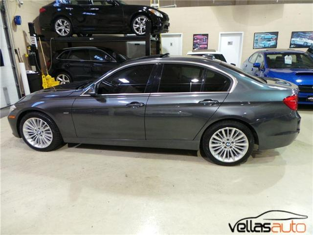 2012 BMW 328i  (Stk: NP7113) in Vaughan - Image 4 of 26