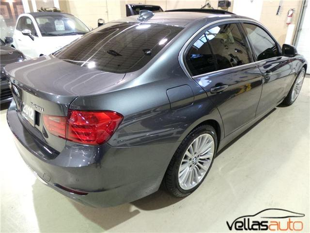 2012 BMW 328i  (Stk: NP7113) in Vaughan - Image 9 of 26