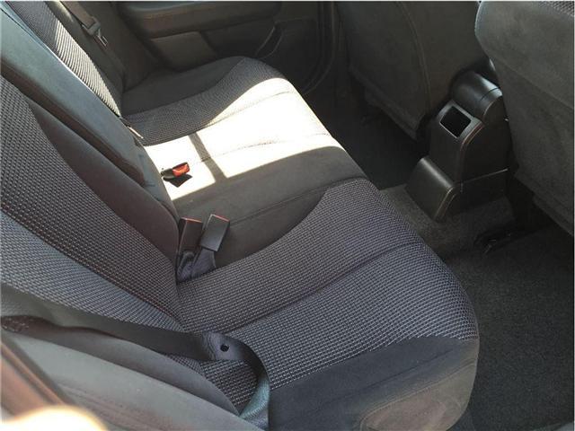2010 Nissan Versa  (Stk: 3N1BC1) in Toronto - Image 11 of 13