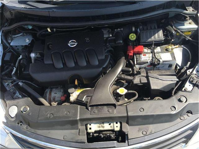 2010 Nissan Versa  (Stk: 3N1BC1) in Toronto - Image 13 of 13
