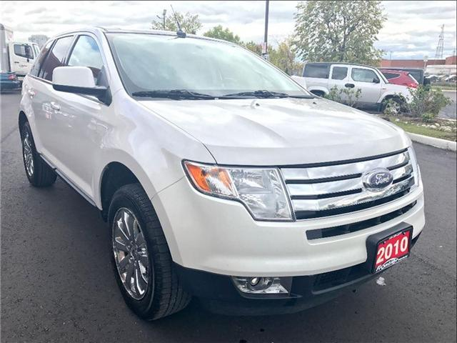 2010 Ford Edge Limited (Stk: 2FMDK4) in Toronto - Image 1 of 17