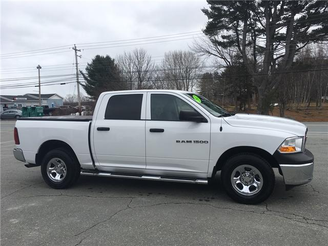 2012 RAM 1500 ST (Stk: A921) in Liverpool - Image 3 of 12