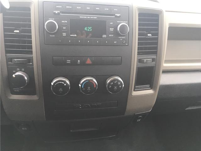 2012 RAM 1500 ST (Stk: A921) in Liverpool - Image 11 of 12