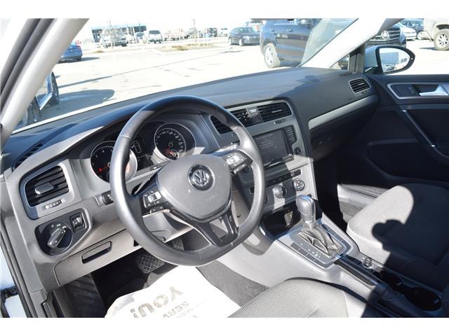 2016 Volkswagen Golf 1.8 TSI Trendline (Stk: 6163) in Regina - Image 7 of 30