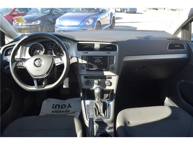 2016 Volkswagen Golf 1.8 TSI Trendline (Stk: 6163) in Regina - Image 14 of 30