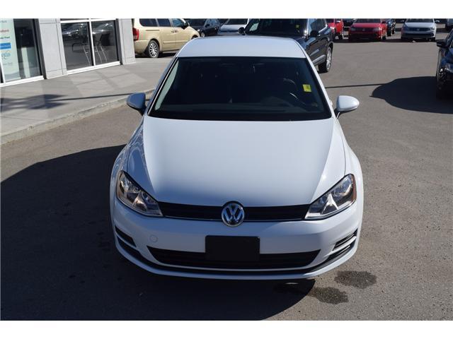 2016 Volkswagen Golf 1.8 TSI Trendline (Stk: 6163) in Regina - Image 2 of 30