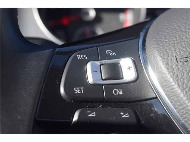 2016 Volkswagen Golf 1.8 TSI Trendline (Stk: 6163) in Regina - Image 18 of 30