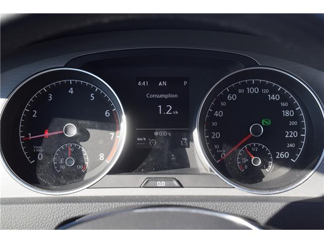 2016 Volkswagen Golf 1.8 TSI Trendline (Stk: 6163) in Regina - Image 20 of 30