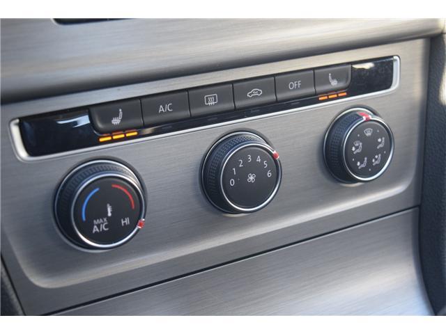 2016 Volkswagen Golf 1.8 TSI Trendline (Stk: 6163) in Regina - Image 24 of 30
