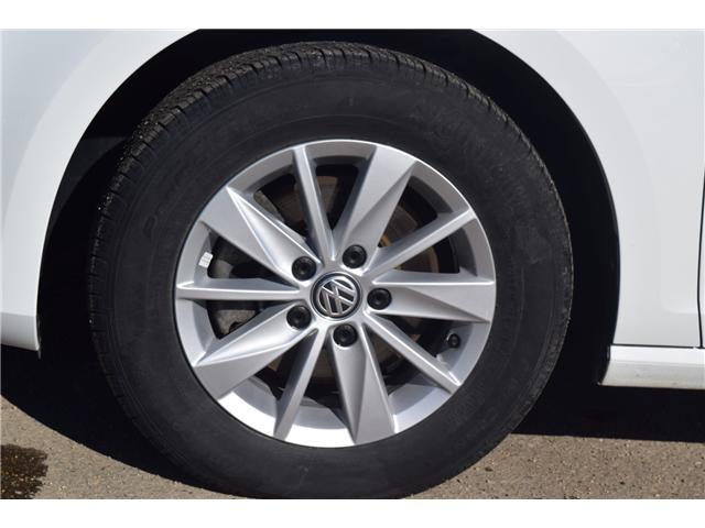 2016 Volkswagen Golf 1.8 TSI Trendline (Stk: 6163) in Regina - Image 29 of 30