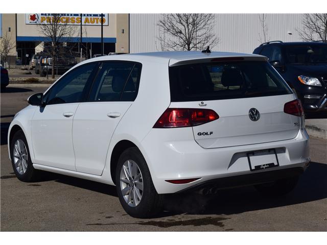 2016 Volkswagen Golf 1.8 TSI Trendline (Stk: 6163) in Regina - Image 5 of 30