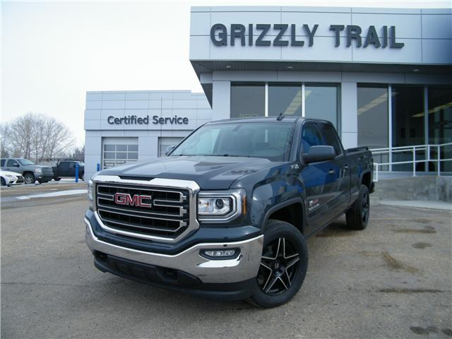 2017 GMC Sierra 1500 SLE (Stk: 50590) in Barrhead - Image 1 of 15