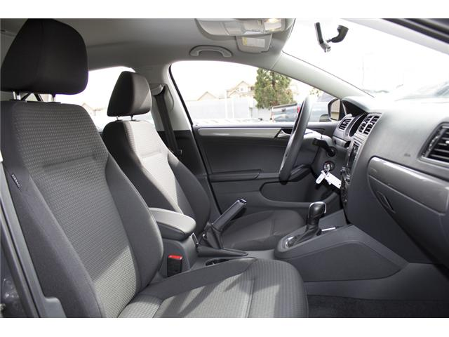 2017 Volkswagen Jetta 1.4 TSI Trendline+ (Stk: HJ263225) in Surrey - Image 15 of 30