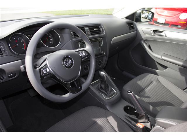 2017 Volkswagen Jetta 1.4 TSI Trendline+ (Stk: HJ263225) in Surrey - Image 17 of 30