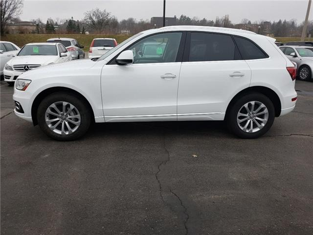 2015 Audi Q5 2.0T Progressiv (Stk: 045178) in Cambridge - Image 2 of 24