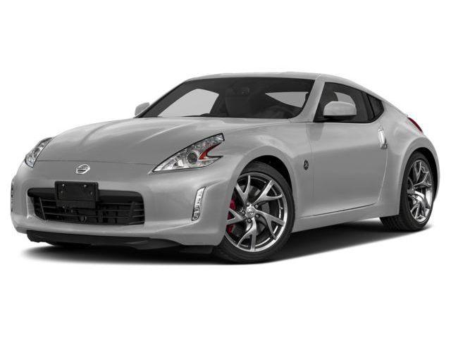 2017 Nissan 370Z Base (Stk: N17540) in Hamilton - Image 1 of 8