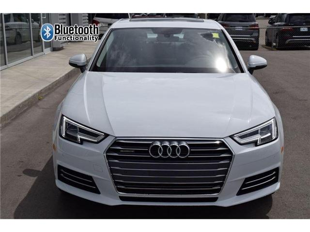 2017 Audi A4 2.0T Progressiv (Stk: 170027) in Regina - Image 2 of 42