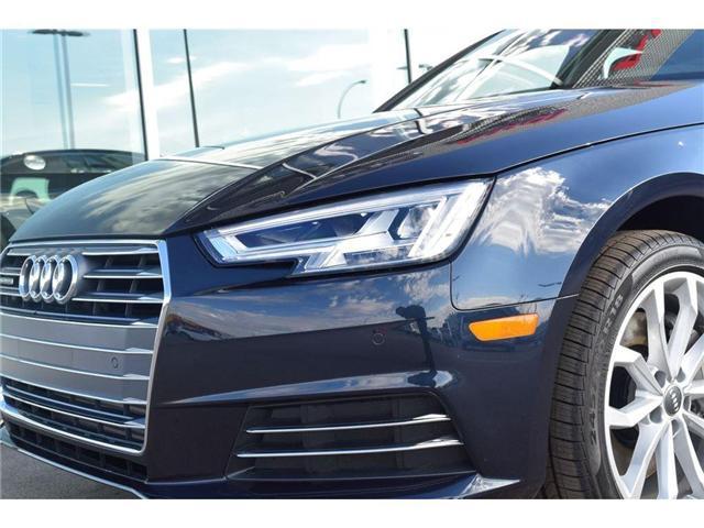 2017 Audi A4 2.0T Progressiv (Stk: 170062) in Regina - Image 5 of 42