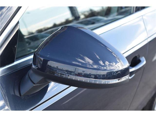 2017 Audi A4 2.0T Progressiv (Stk: 170062) in Regina - Image 8 of 42