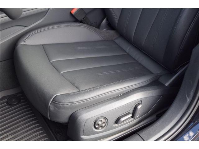 2017 Audi A4 2.0T Progressiv (Stk: 170062) in Regina - Image 19 of 42